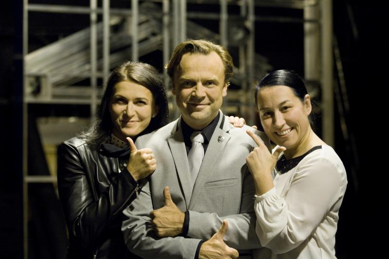 Hned tři umělci ze Slováckého divadla okouzlili odbornou porotu Cen Thálie