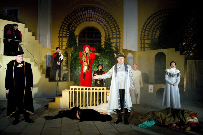 Romea a Julii uvidí diváci i na konci srpna