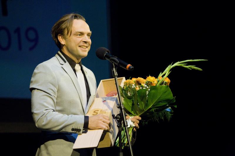 Hlas Tomáše Šulaje si můžete vychutnat na stanici Vltava