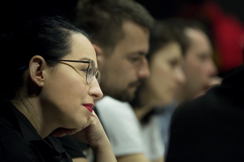 Jitka Hlaváčová je nejen skvělou herečkou, ale i úspěšnou choreografkou