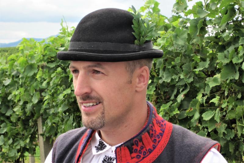 Erik Feldvabel je Slováckému divadlu věrný už 20 let