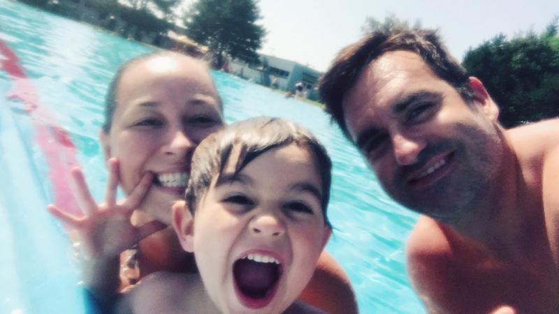 Jitka Hlaváčová stráví prázdniny s rodinou