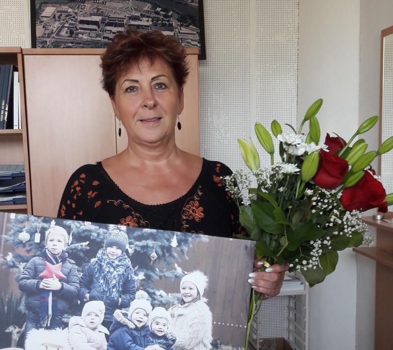 Jana Hrabicová organizuje zájezdy do Slováckého divadla už 8 let