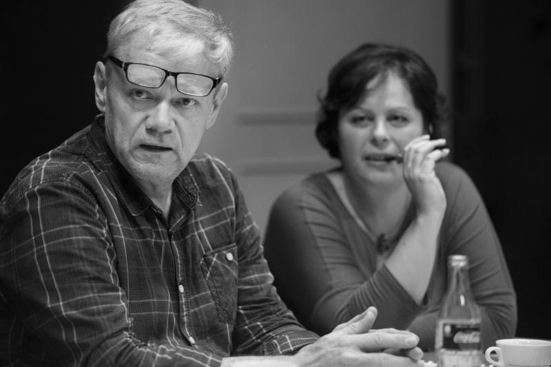 Martin Vrtáček letos slaví 30 let ve Slováckém divadle