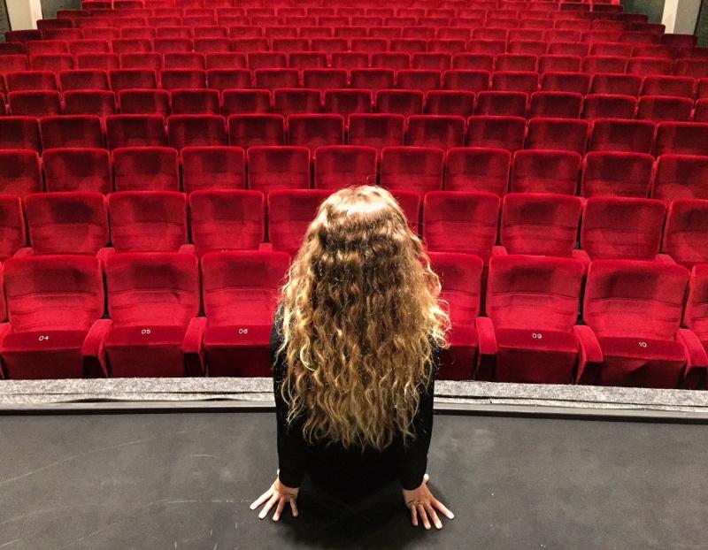 Světový den divadla letos v Uherském Hradišti oslaví bez diváků