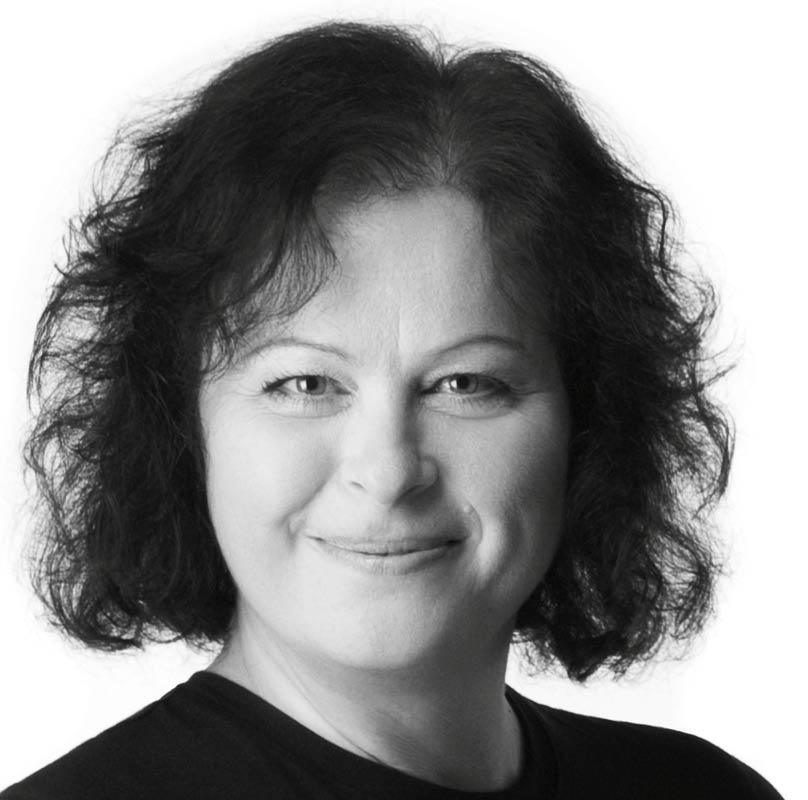 Irena Vacková