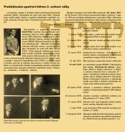 Deník Anne Frankové - program