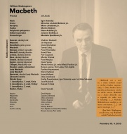 Macbeth - program
