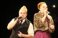 Kdyby tisíc klarinetů - Tomáš Šulaj, Klára Vojtková - foto Jan Karásek