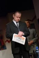 Konkurz podle Grönholma - Martin Vrtáček - foto Pavel Princ