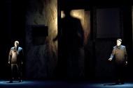 Macbeth - Kamil Pulec, Tomáš Šulaj - foto Marek Malůšek