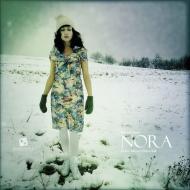 Nora, plakát - Eva Jiřikovská©2013