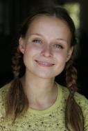 Andrea Nakládalová, srpen 2008 - foto Jan Karásek
