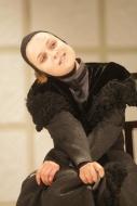 jako Amélie v dramatu Dům Bernardy Alby - foto Jan Karásek