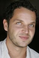 Jiří Hejcman, srpen 2008 - foto Jan Karásek
