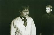 Utrpení mladého Werthera - Pavel Hromádka (Werther), Otto Kallus - foto Miroslav Potyka