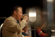 jako doktor Baugh v dramatu Kočka na rozpálené plechové střeše - foto Filip Fojtík