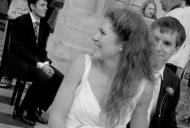 s manželem Petrem, 2010