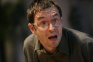 jako Michal Houillé v komedii Bůh masakru - foto Jan Karásek