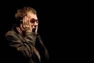 jako Ředitel divadla v inscenaci Šest postav hledá autora - foto Jan Karásek