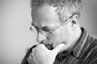 na zahajovací zkoušce hry Autista - Moje zatracené nervy! v květnu 2015 - foto Marek Malůšek