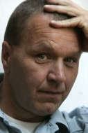 Kamil Pulec, srpen 2008 - foto Jan Karásek