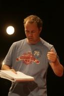 při zkoušce 1+2=6 v květnu 2007 - foto Jan Karásek