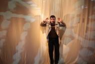 jako Marek v inscenaci Denní dům, noční dům - foto Jan Karásek