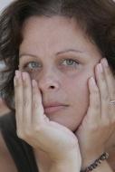 Irena Vacková srpen 2009 - foto Jan Karásek