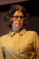 jako Anna-Marie v dramatu Nora - foto Jan Karásek