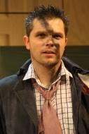 jako Mr. Jenkins v komedii Nájemníci - foto Jan Karásek