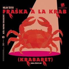 Fraška à la krab (krabaret)