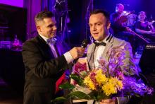 Slovácký Oskar pro nejoblíbenějšího herce Tomáše Šulaje
